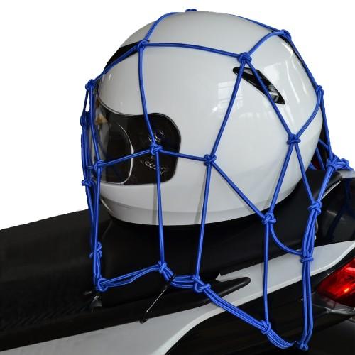 Сетка-паук  Oxford Cargo Net Blue