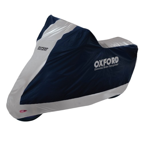Чехол для мотоцикла Oxford Aquatex Cover XL