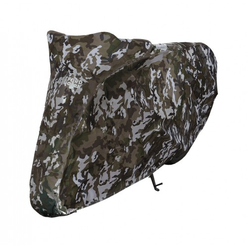 Моточехол Oxford Aquatex CAMO XL