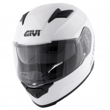 Мотошлем GIVI 50.5 TRIDION SOLID WHITE