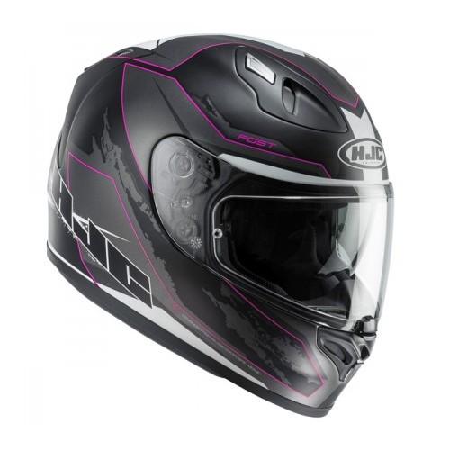 Мотошлем HJC FG-ST BESTY Black-Pink