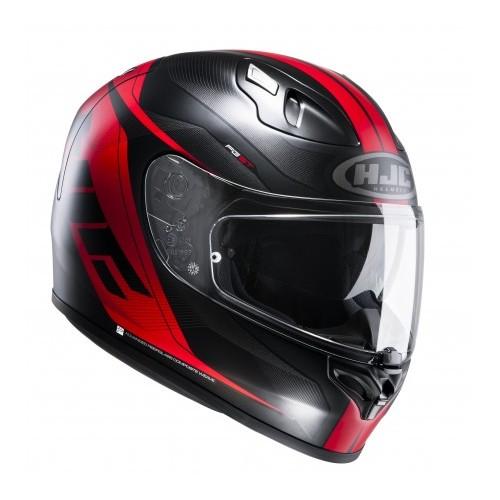Мотошлем HJC FG-ST CRONO Black-Red