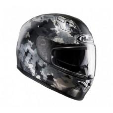 Мотошлем HJC FG-ST VOID Black