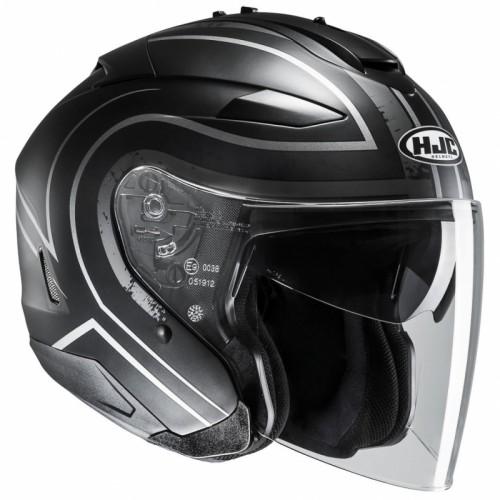 Открытый шлем для мотоцикла HJC IS-33 II APUS MC5SF