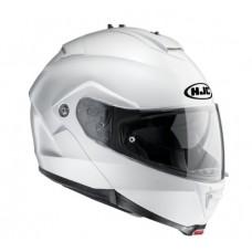 Мотошлем HJC IS-MAX II METAL PEARL WHITE RYAN