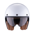 Шлем SCORPION LUIXE BELFAST Белый Глянцевый
