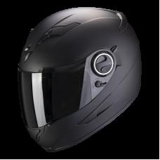 Шлем SCORPION SOLID EXO-490 AIR Черный Матовый
