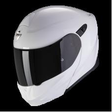 Шлем SCORPION SOLID EXO-920 Белый
