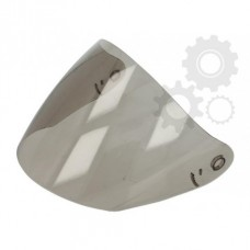 Визор для шлема ISPIDO AVIATOR SMOKE