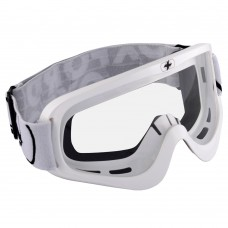 Очки OXFORD Fury Goggle Glossy White