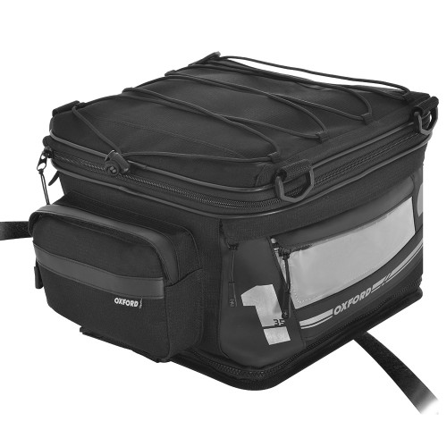 Сумка задняя Oxford F1 Tail Pack Large 35L