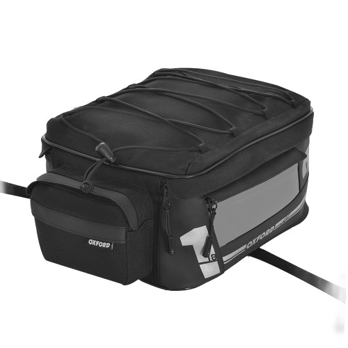Сумка задняя Oxford F1 Tail Pack Small 18L