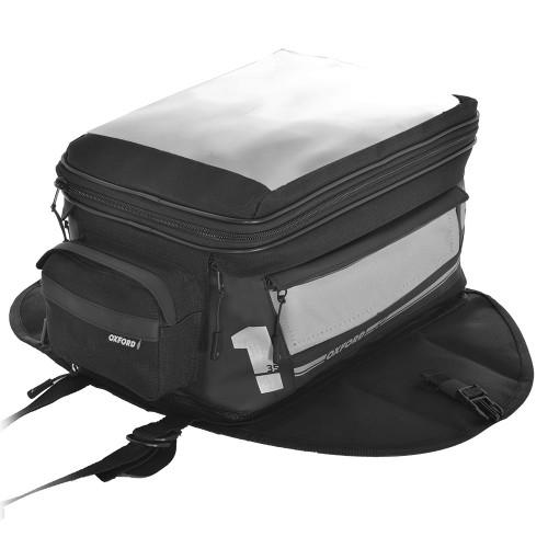 Сумка на бак Oxford F1 Tank Bag Large 35L Magnetic