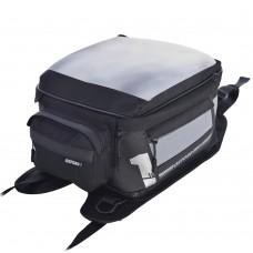 Сумка на бак Oxford F1 Tank Bag Small 18L Strap On