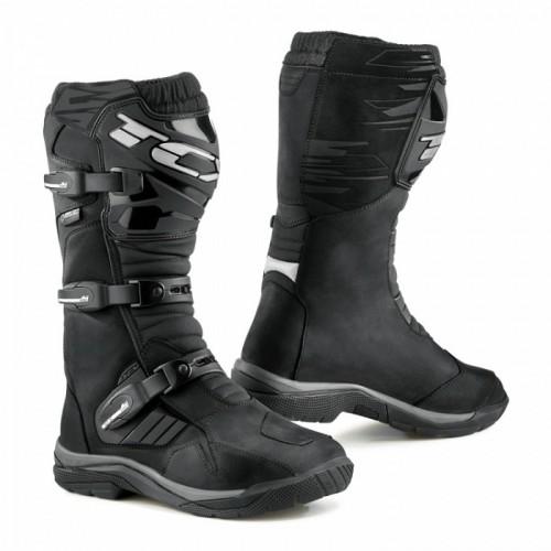 Мотоботы кроссовые TCX BAJA GORE TEX