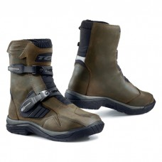 Мотоботы TCX BAJA MID WATERPROOF