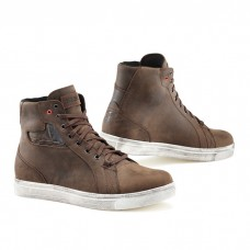 Мотокеды TCX STREET ACE WATERPROOF DAKAR BROWN