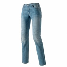 Мотоджинсы Clover JEANS SYS-4 Medium Blue