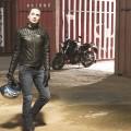 Мотокуртка HEVIK GARAGE LADY EVO