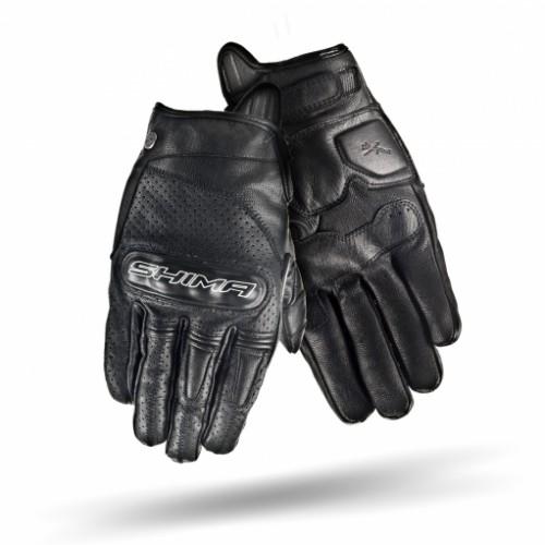Мотоперчатки SHIMA CALIBER black