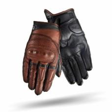 Мотоперчатки SHIMA CALIBER brown
