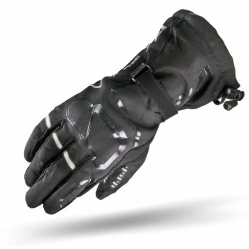 Мотоперчатки SHIMA EVO 2 black