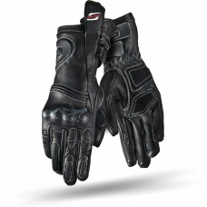 Мотоперчатки женские SHIMA MODENA black