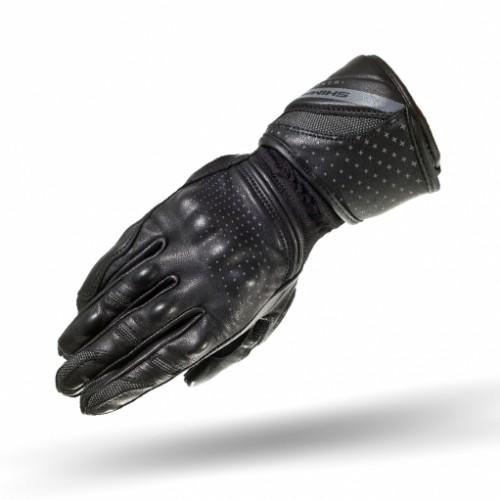 Мотоперчатки SHIMA MONDE black