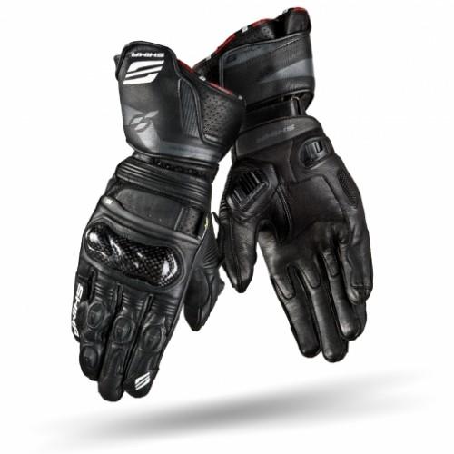 Мотоперчатки SHIMA RS-1 black