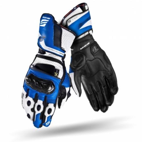 Мотоперчатки SHIMA RS-1 blue