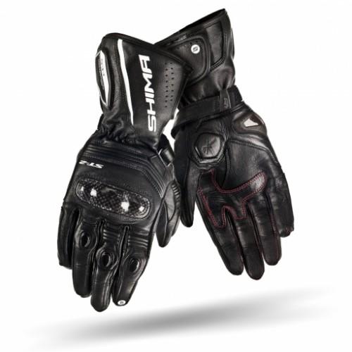 Мотоперчатки SHIMA ST-2 black