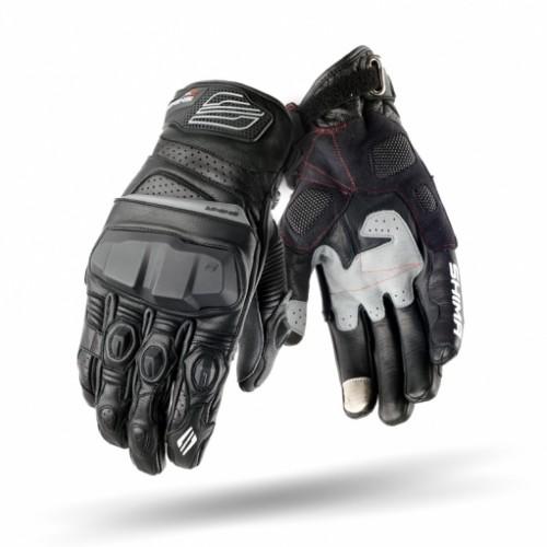 Мотоперчатки SHIMA XRS black
