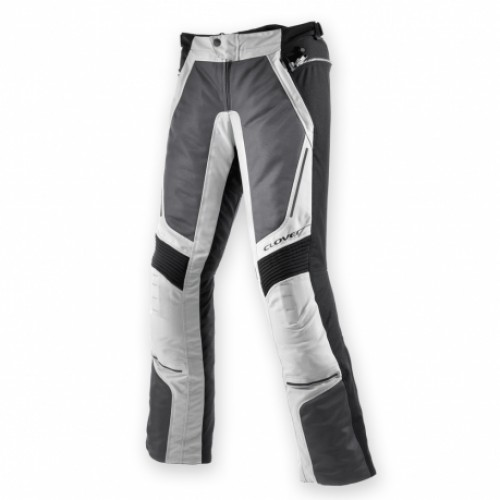 Мотоштаны Clover VENTOURING WP PANTS GREY