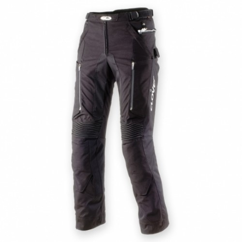 Мотоштаны женские Clover GT-PRO WP PANTS LADY black