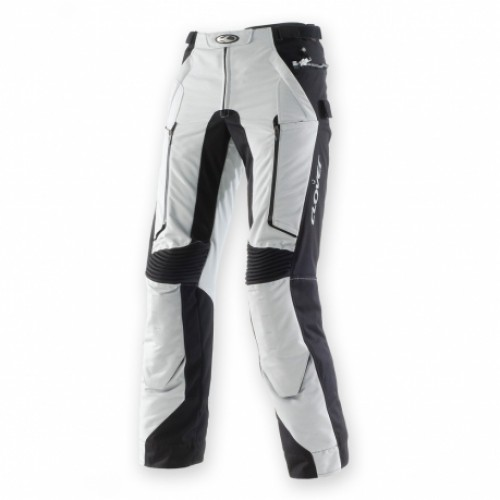 Мотоштаны женские Clover GT-PRO WP PANTS LADY black White