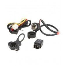 прикуриватель OXFORD Lighter Socket With Relay And Wiring