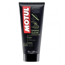сухая чистка рук MOTUL M4 HANDS CLEAN