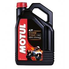 Масло моторное Motul 7100 4T 10W40 4l