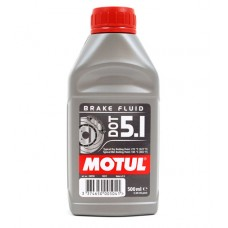 Тормозная жидкость Motul DOT5.1 500ml