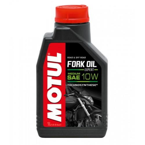 масло вилочное Motul Fork Oil 10W 1L