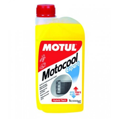 Антифриз Motul MOTOCOOL EXPERT 37C 1L
