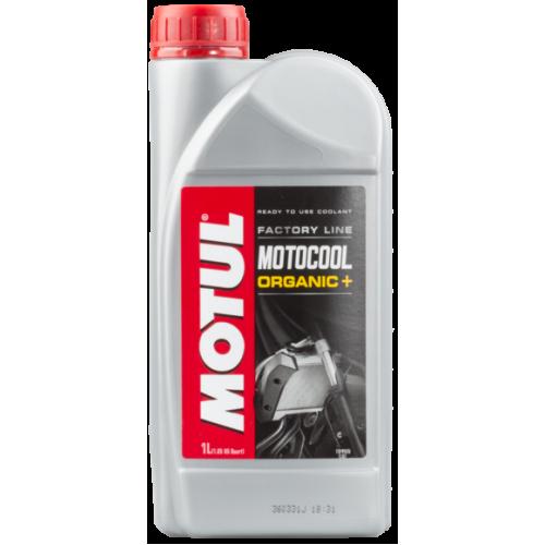 Охлаждающая жидкость MOTUL MOTOCOOL FACTORY LINE